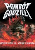 Powrót Godzilli (1999) plakat