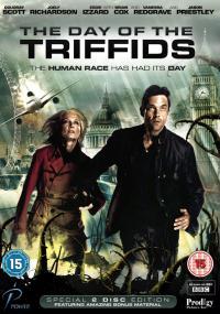 Dzień Tryfidów (2009) plakat
