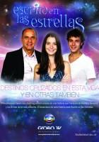 Escrito nas Estrelas (2010) plakat