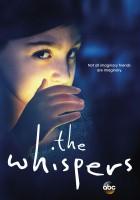 plakat - The Whispers (2015)