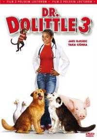 Dr Dolittle 3 (2006) plakat