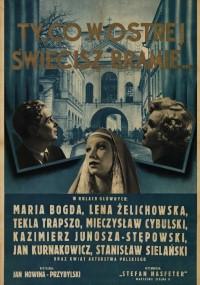 Ty, co w Ostrej świecisz Bramie (1937) plakat