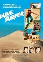 Pustynny jeździec (1988) plakat