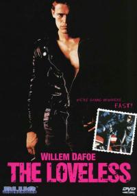 The Loveless (1982) plakat