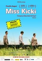 plakat - Miss Kicki (2009)