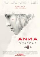 plakat - Anna (2019)