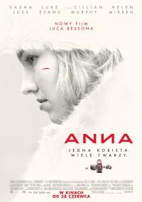 Anna (2019) plakat