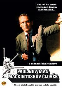 Człowiek Mackintosha (1973) plakat