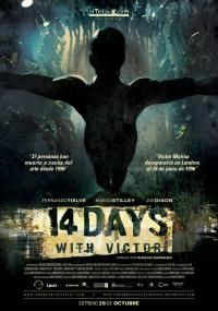 14 Days with Victor (2010) plakat