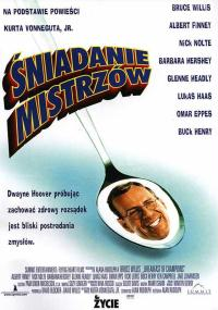 Śniadanie mistrzów (1999) plakat