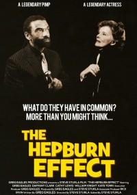 The Hepburn Effect (2015) plakat