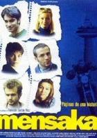 Mensaka (1998) plakat