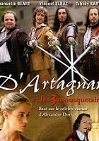 D'Artagnan i trzej muszkieterowie
