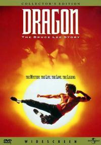Smok: historia Bruce'a Lee