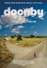 Doonby. Każdy jest kimś (2013) plakat