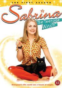 Sabrina, nastoletnia czarownica (1996) plakat