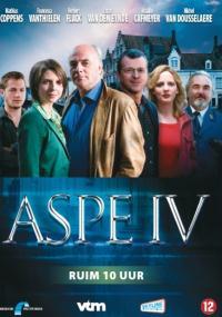 Aspe (2004) plakat