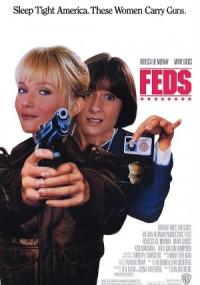 Policjantki z FBI