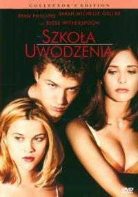 Szkoła uwodzenia (1999) plakat