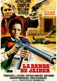 Verflucht, dies Amerika (1973) plakat