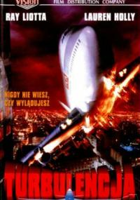 Turbulencja (1997) plakat