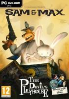 Sam & Max: Season 3 - The Devil's Playhouse