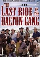 Ostatni zajazd Daltonów (1979) plakat