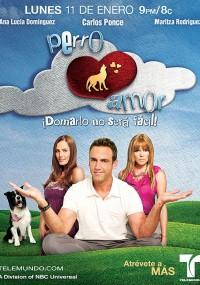 Pieska miłość (2010) plakat