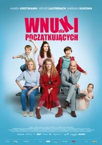 Wnuki dla początkujących (2020) plakat