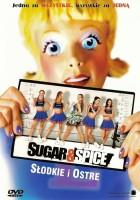 plakat - Słodkie i ostre (2001)
