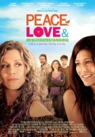 plakat - Pokój, miłość i nieporozumienia (2011)
