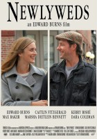 plakat - Newlyweds (2011)