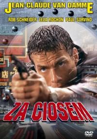 Za ciosem (1998) plakat