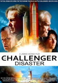 The Challenger (2013) plakat