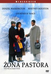 Żona pastora (1996) plakat