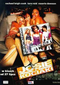 Josie i kociaki (2001) plakat