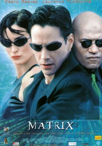 Matrix (1999) plakat