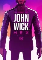 plakat - John Wick Hex (2019)