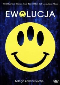 Ewolucja (2001) plakat