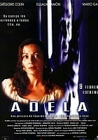 plakat - Adela (2000)