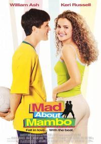 Mambomania (2000) plakat