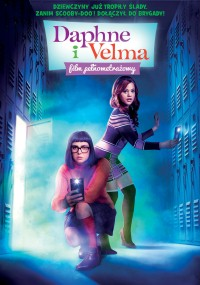 Daphne i Velma (2018) plakat