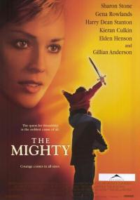 Potężny i szlachetny (1998) plakat