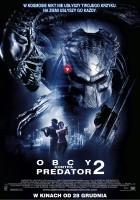 plakat - Obcy kontra Predator 2 (2007)