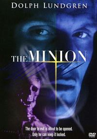 Minion (1998) plakat