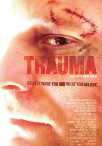 Trauma (2004) plakat
