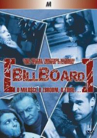 Billboard (1998) plakat