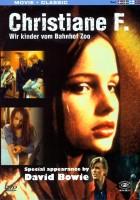 plakat - My, dzieci z dworca Zoo (1981)