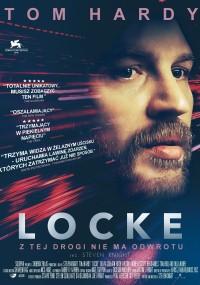 Locke (2013) plakat
