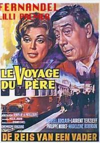 Podróż ojca (1966) plakat